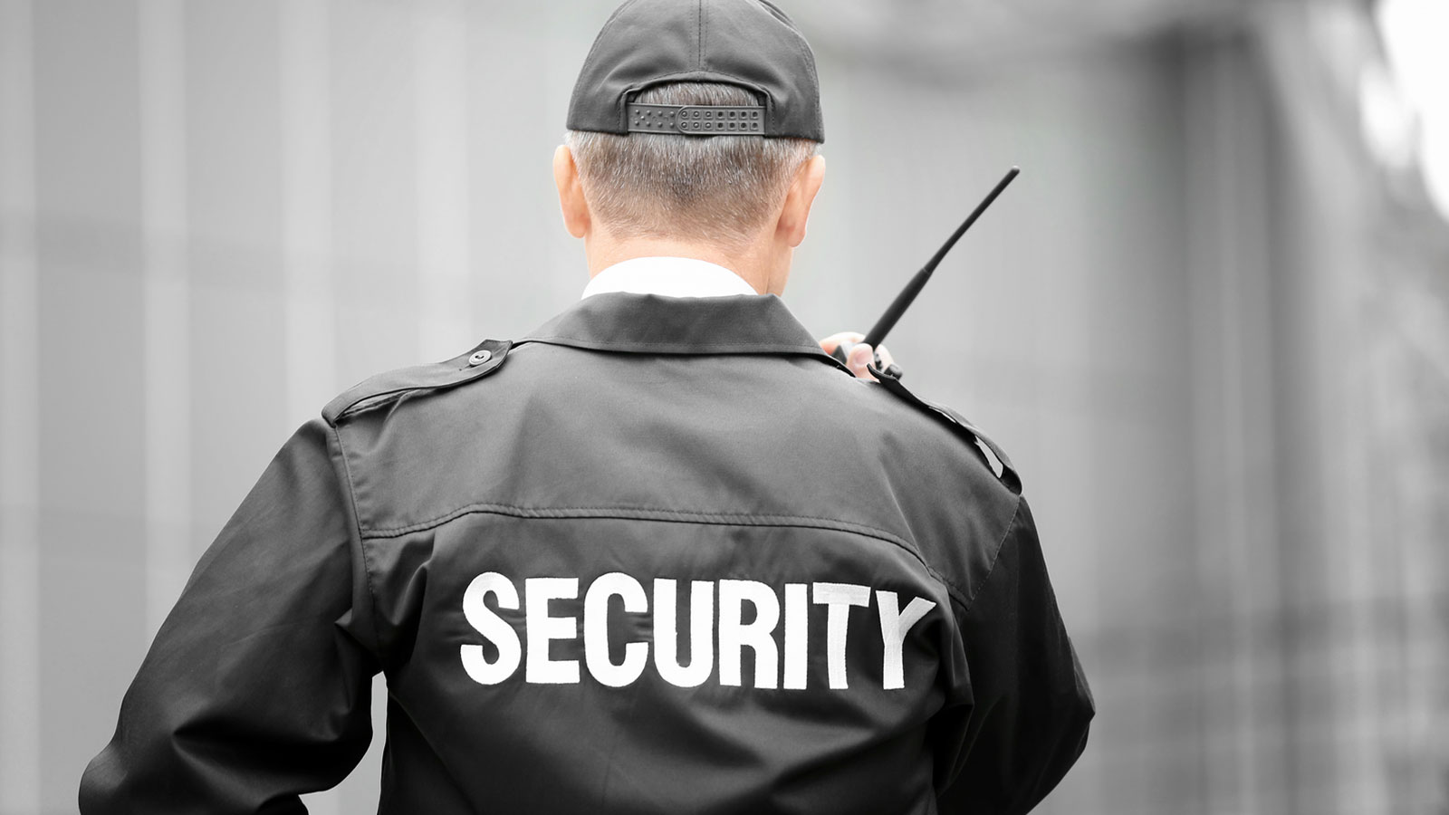 Keep Your Property Secure