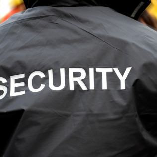 Security GuardServices